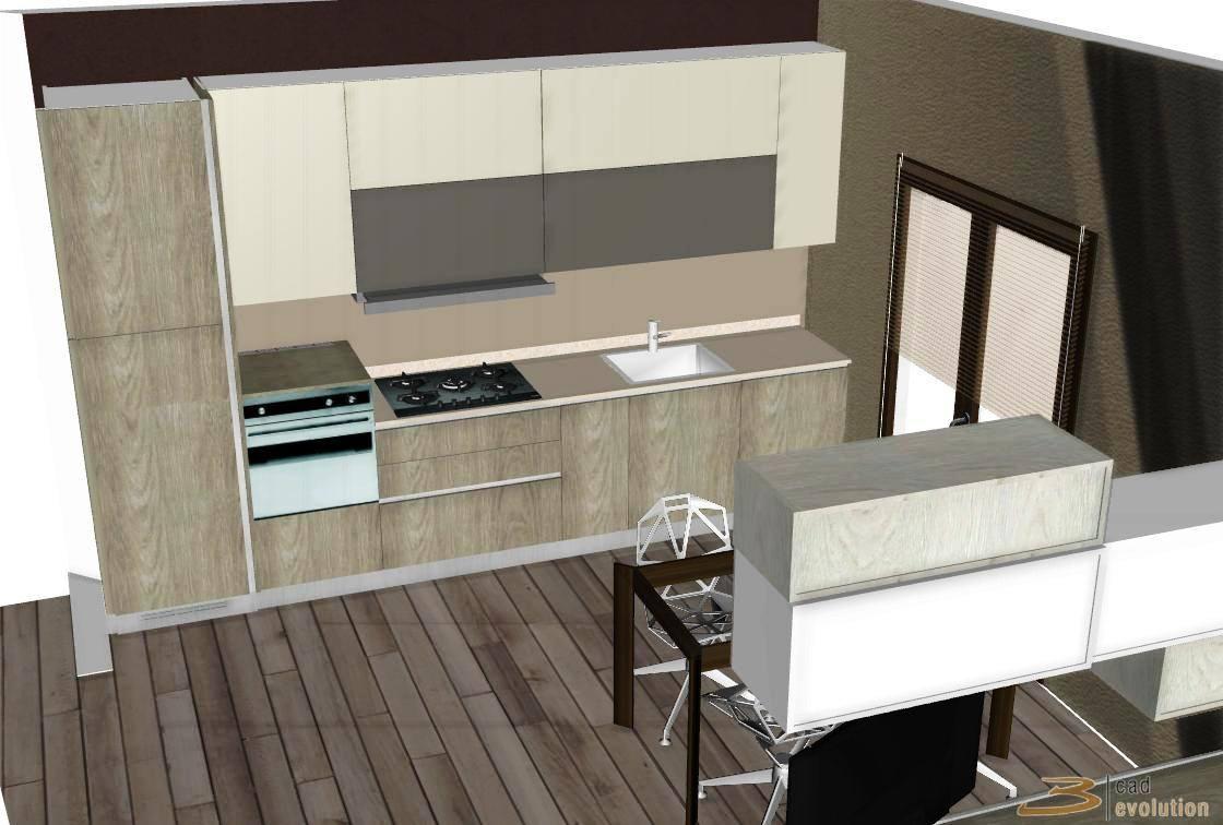 Cucina coolors calolziocorte gilardi mobili - Coolors pannelli cucina ...