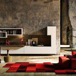 Composizione soggiorno Gilardi